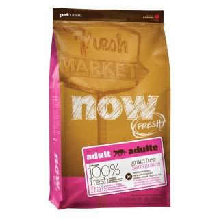 Croquettes pour chats Now Fresh sans céréales (1,8 et 3,6 kilos)