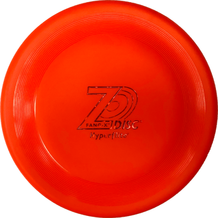 Z-Fang-X Hyperflite