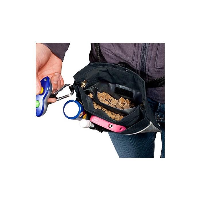 Pochette à friandises (Petsafe Quick Access Treat Pouch)