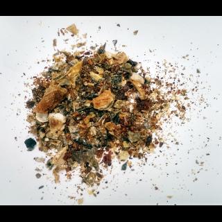 Miettes de poisson (Whitefish Jerky Sprinkles - 150 g)