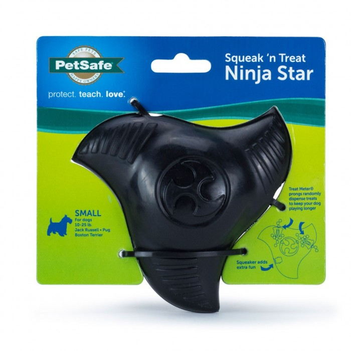 Etoile Ninja 3 tailles (PetSafe Ninja Star)