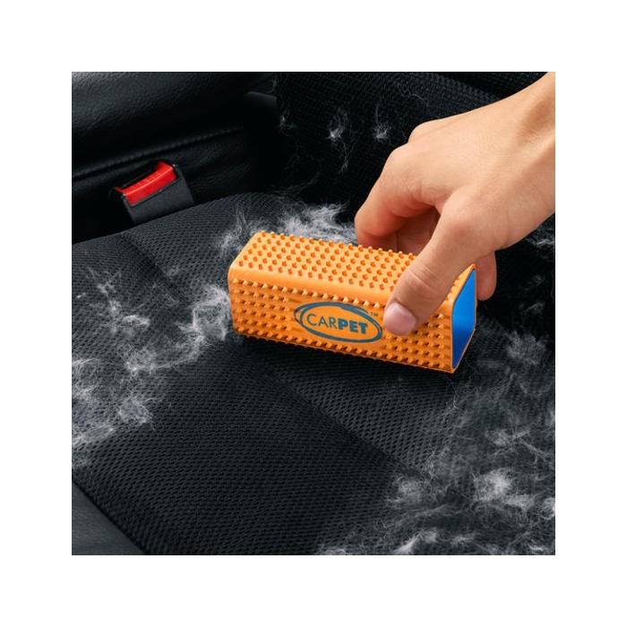 Brosse en caoutchouc CarPet