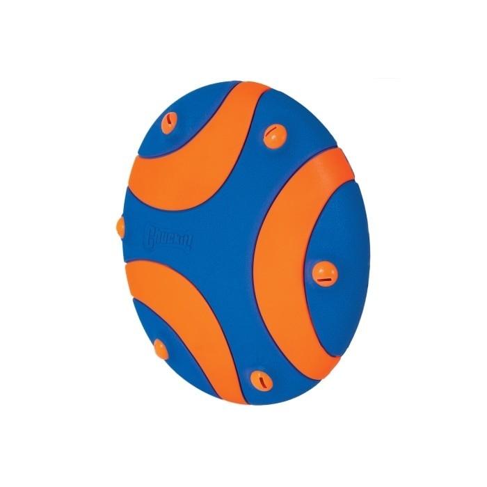 Frisbee sifflant (Chuckit! Whistle Flight)