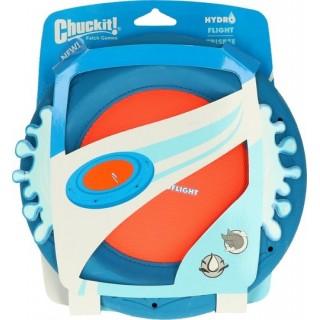 Frisbee amphibie (Chuckit! Hydro Flight)