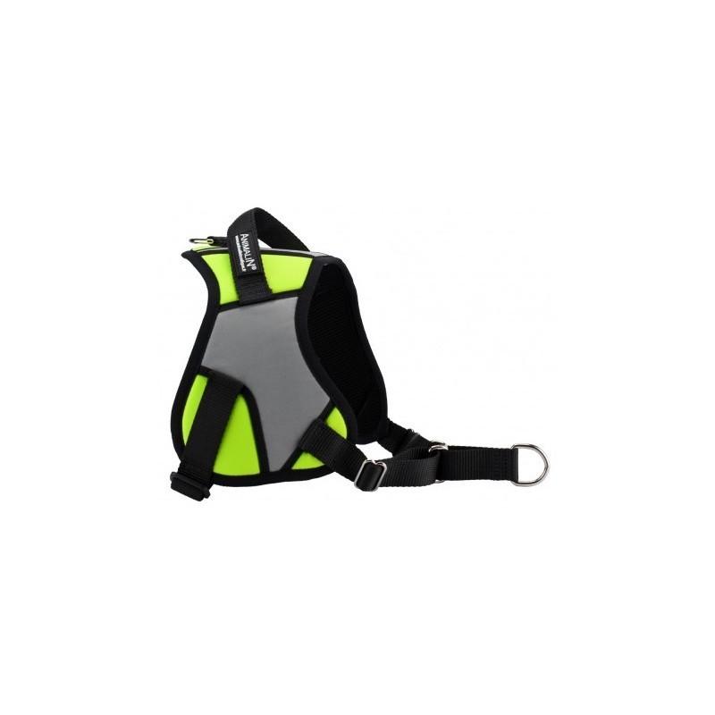 Harnais Animalin® REFLEX PLUS –  2 coloris/5 tailles