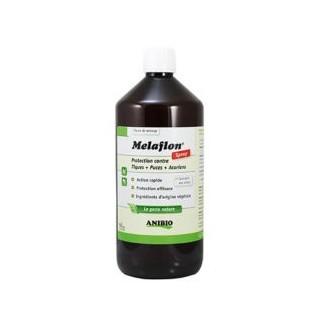 Mélaflon Spray Habitat