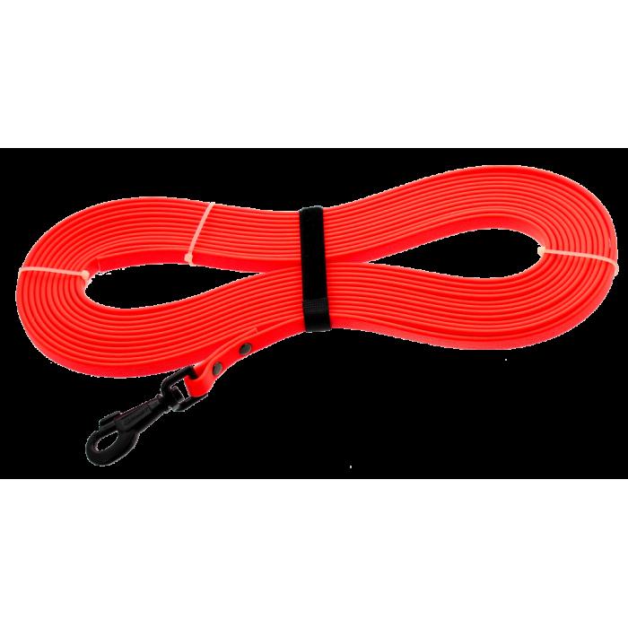 Longe PVC à sangle plate 10 m