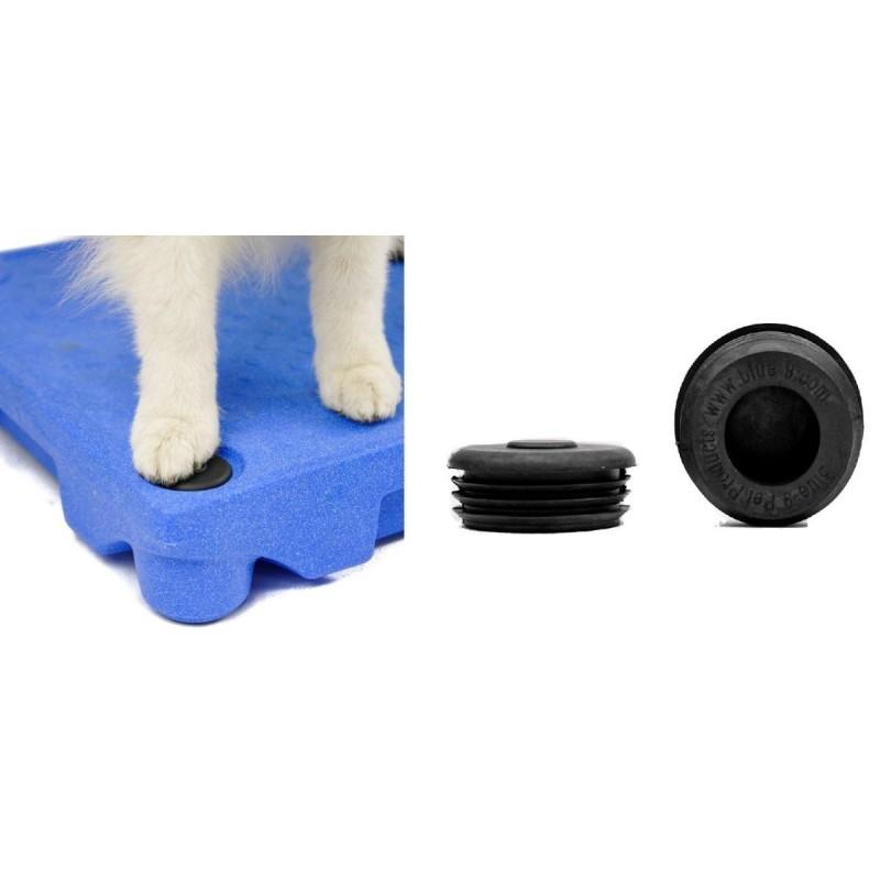 Lot de 4 Pieds de table de proprioception (KLIMB Non-Skid Sure Feet)