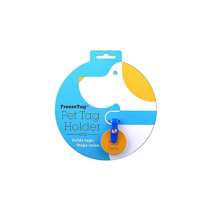 Porte-Médaille silencieux (FreezeTag Holder)