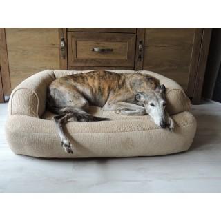 Canapé-lit orthopédique avec mousse à mémoire de forme (Snoozer Luxury Orthopedic Sleeper Sofa)