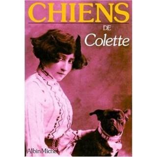 Chiens de Colette