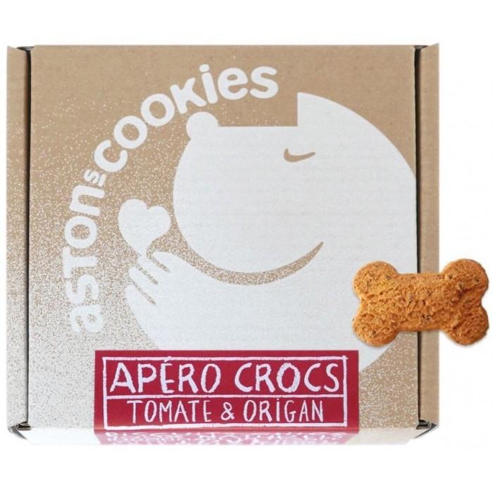 Apéro Crocs Bio - Tomate Origan - 200 gr