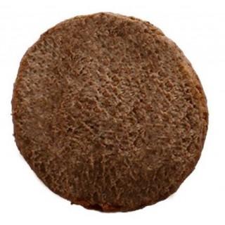 Péché mignon bio caroube & gingembre - 200 gr