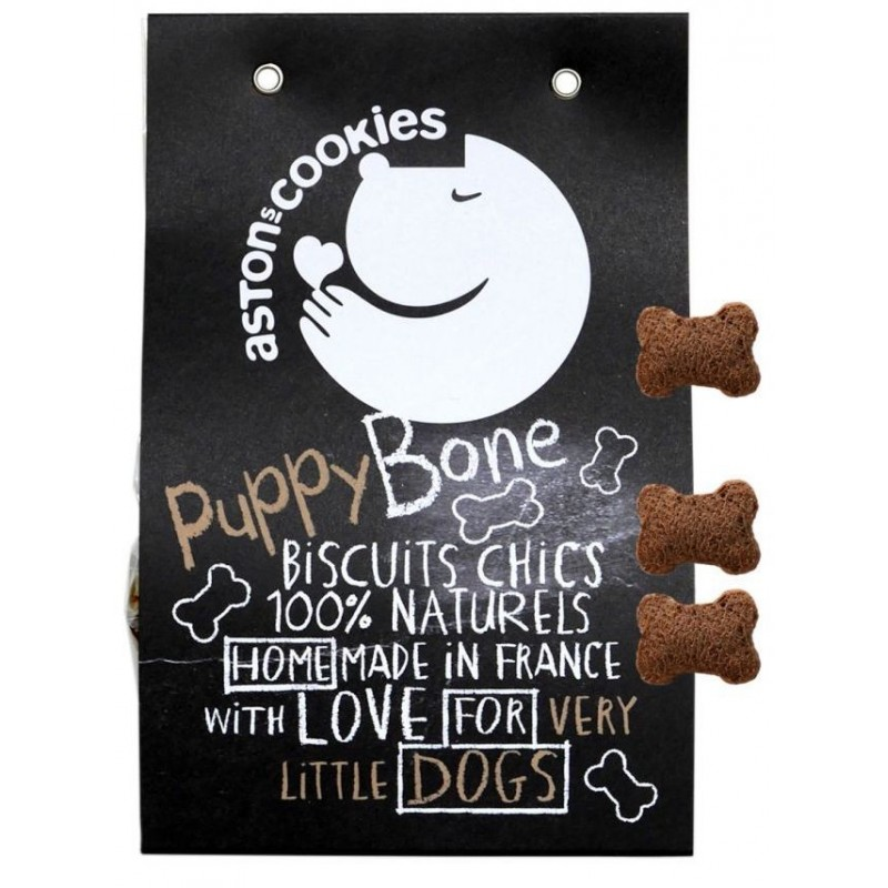 Puppy bones 150 gr