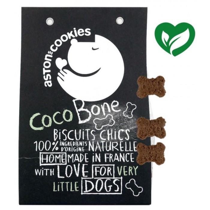 Coco Bone - Mini biscuit noix de coco - 150 gr