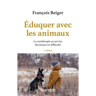 Eduquer avec les animaux