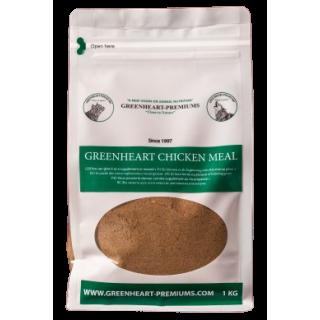 Farine de poulet 500 g (Greenheart Chicken Meal)
