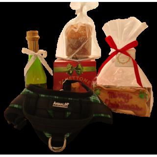 Kit Harnais et pâtisseries