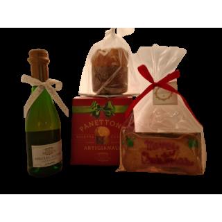 Kit Repas de fête de Noël