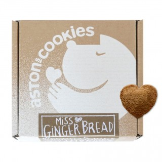 Miss Gingerbread Pains d'épices 200 g