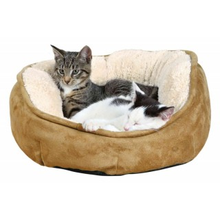 Couchage Othello - Chat et petit chien - 2 diam.
