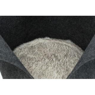 Corbeille Luise - 2 tailles - Chats ou chiens jusqu'à 5 kg
