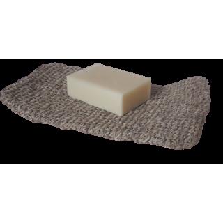 Savon surgras pour animaux (+ gant 100% fibres d'orties)