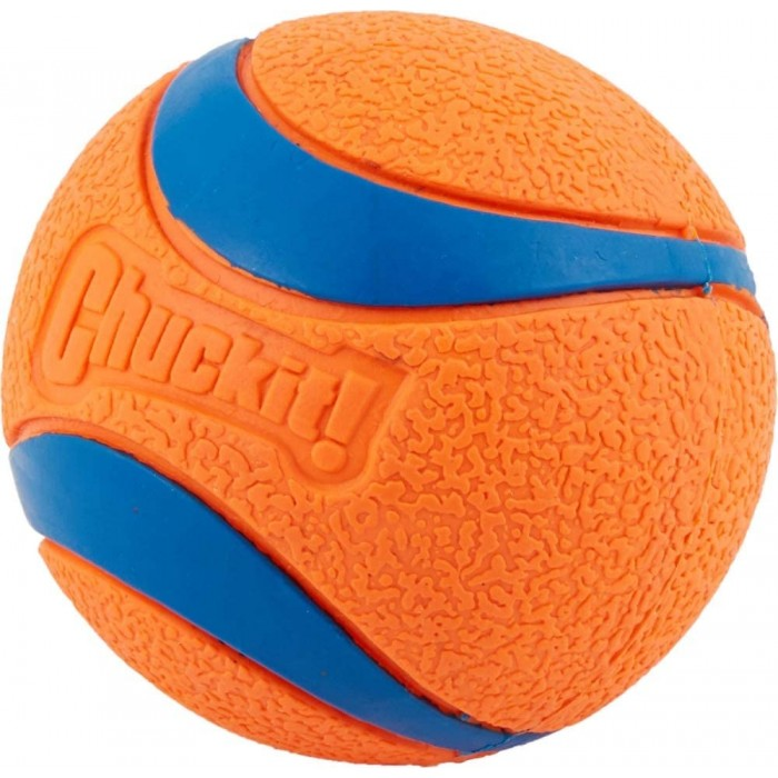 Extra Balle XXL (Chuckit! Ultra Ball) Diamètre 10 cm
