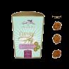 Canipé – Bouchées croquantes sans céréales (Terra Canis Healthy Snacks 200 g)