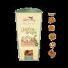 Biscuits végétariens pour chiens (Terra Canis Grain Free Gartendrops 250 g)