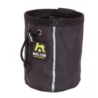 Pochette de friandises portable avec doublure intérieure 3 couches (Maelson Treatee Pouch)