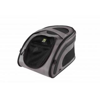 Chenil de voyage pliable pour petits animaux – Snuggle Kennel (2 tailles)